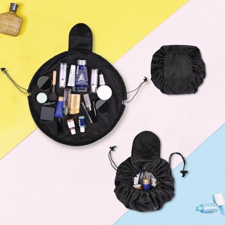 Drawstring Lazy Makeup Bag