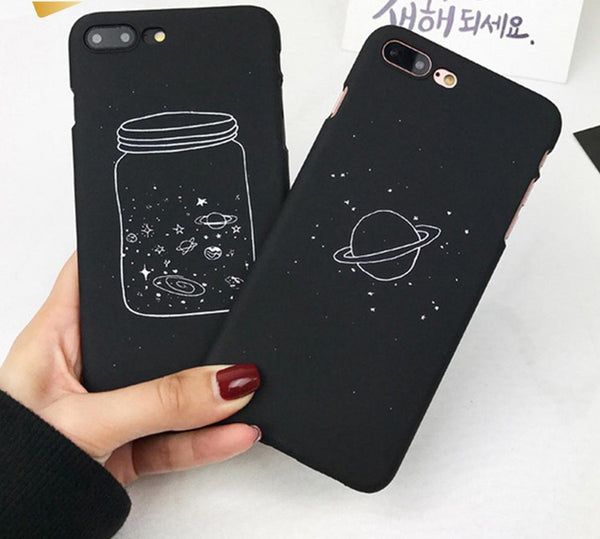 Patterned Phone Case