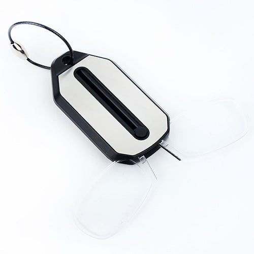 Keychain Reading Glasses