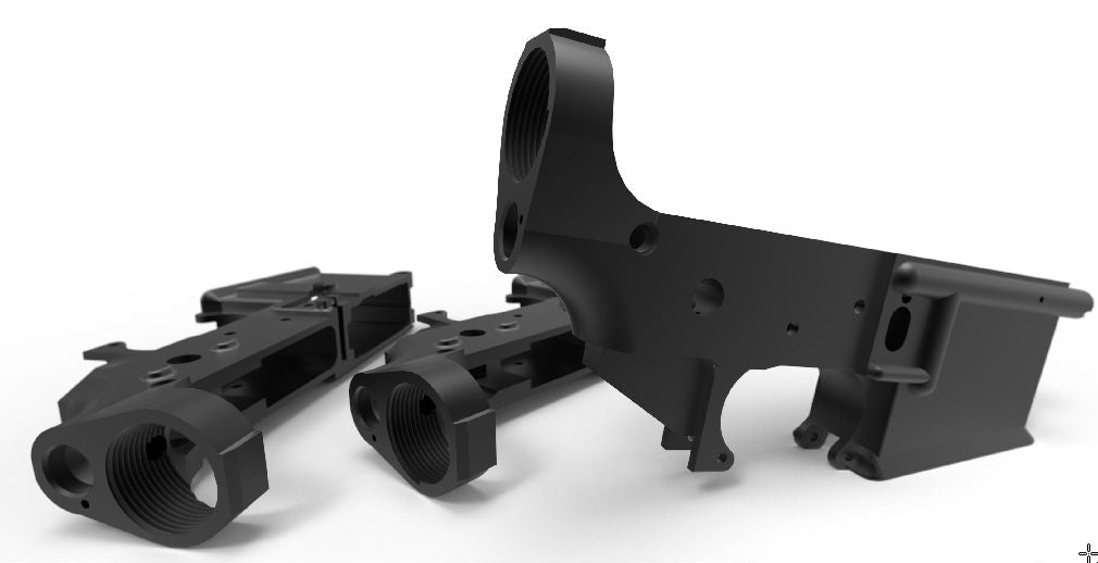 Cerakote vs Anodize - Making the Best Decision for Your AR Lower - Featured Image 2
