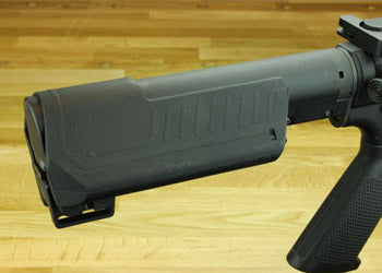 Thordsen AR-15 pistol cheek rest