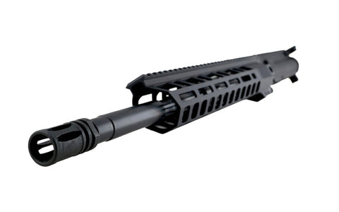 "5.56 (16"" Barrel & 12""M-Lok Handguard) AR-15  Upper Assembly - AR-15 Lower Receivers"