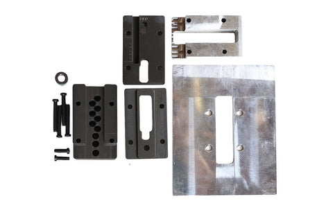 80% Lower Easy Jig - AR-15 Lower Receivers