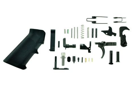 AR-15 / Classic Lower Parts Kit - AR-15 Lower Receivers