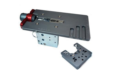 Easy Jig Gen 2 Multi Platform (AR-9 / AR-15 / AR-10) - AR-15 Lower Receivers