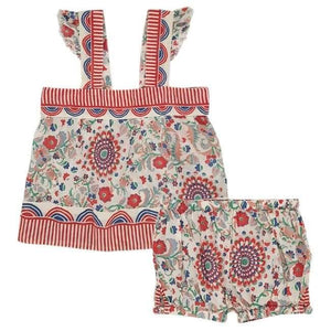 STELLA MCCARTNEY Ensemble bébé fille multicolore 12 mois