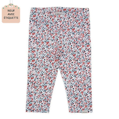 Legging bébé fille PAUL SMITH BABY d'occasion 6 mois imprimé Liberty