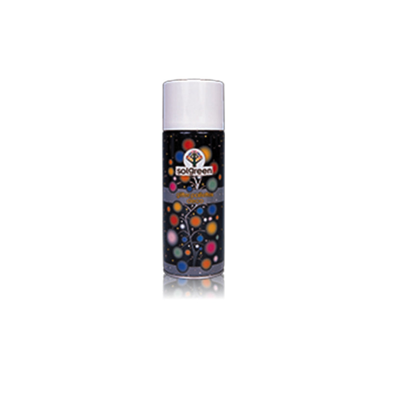 Glitter Paillettes Spray