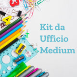 Kit da Ufficio Medium