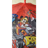 Ombrello Disney Mickey and the Roadster Racers
