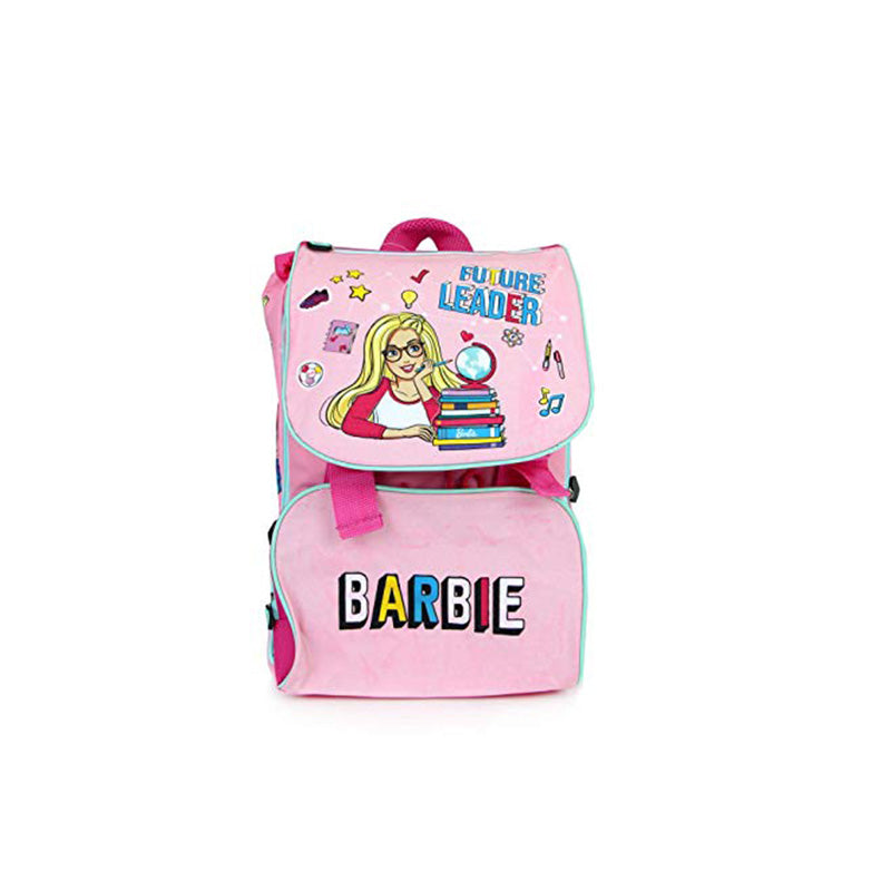 Zaino Estensibile Barbie Future Leader