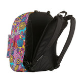 Zaino Reversibile Backpack Seven Skull