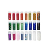 Glitter Colorati da 28 ml