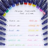 Pilot Frixion Fineliner Cancellabile