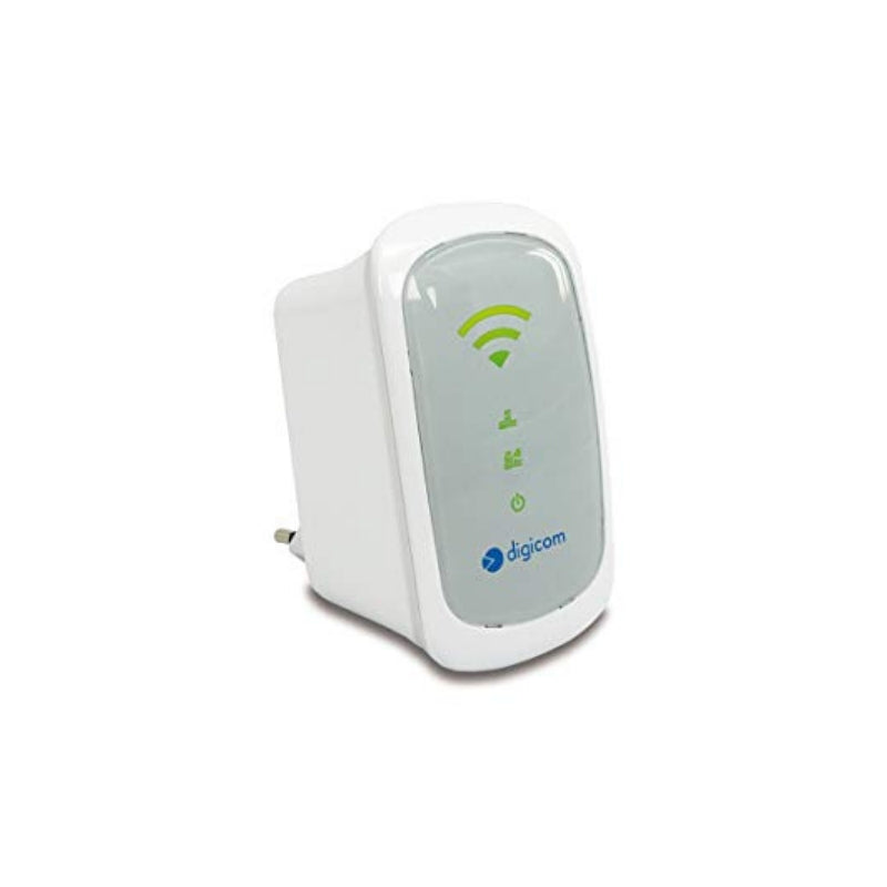 ripetitore reti wireless dual band digicom