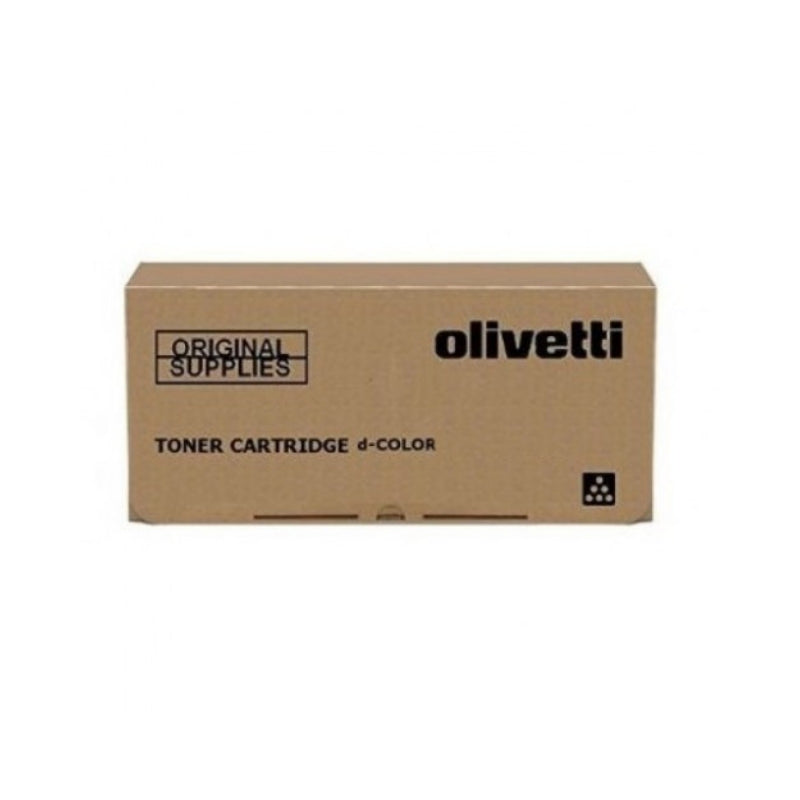 Toner Olivetti Cartridge d-COLOR MF2553