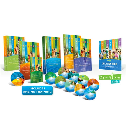 CREATION Health Family Package