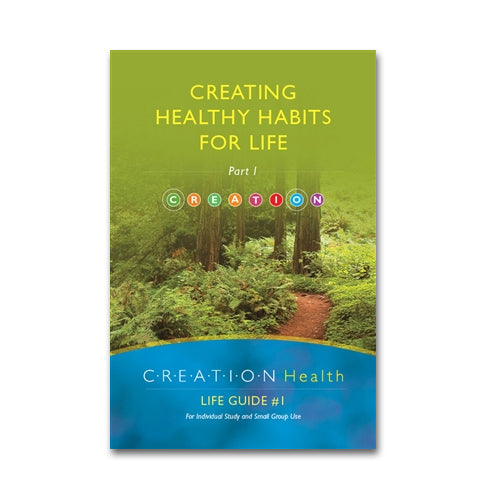 CREATION Health Life Guide #1 - CHOICE