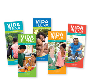 CREATION Health Living Whole Brochures - Spanish (50)