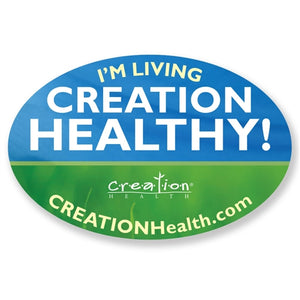 CREATION Health Magnets (10)