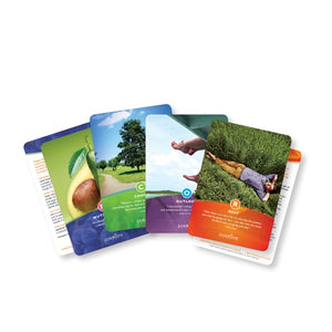 CREATION Health Pocket Tip Cards