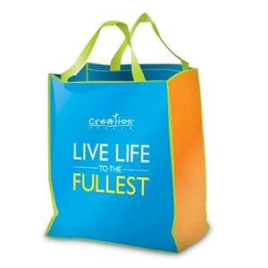 CREATION Health Tote Bag
