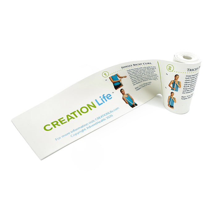 CREATION Life Resistance Bands