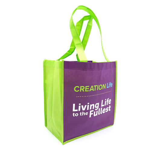 CREATION Life Tote Bag