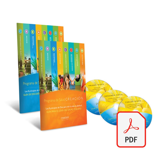 Small Group Kit Digital Download (Spanish)