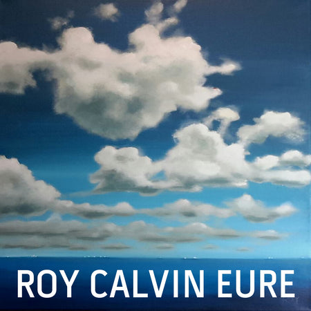 Roy Calvin Eure Art