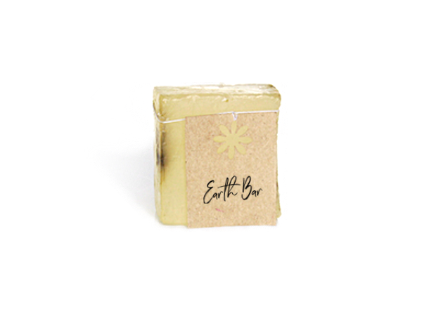 Earth Bar Shampoo Bar