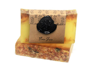 Flower Shower Soap