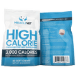 dog weight gainer product