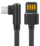 USB TYPE-C Charge/Sync Cable for ZTE Blade V8 Pro, ZMAX Pro, Max XL, Grand X4