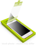 3x PureGear PureTek Tempered Glass Screen Protector with Install Tray for LG G3