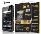 Hard 9H Tempered Glass Clear Screen Protector Crack Saver Guard for Sonim XP8