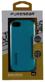 PUREGEAR DUALTEK EXTREME RUGGED CASE + SCREEN PROTECTOR iPHONE 5 5s 5c SE (2016)