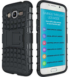 GRENADE GRIP TPU SKIN HARD CASE COVER STAND FOR SAMSUNG GALAXY J2 J210 (2016)