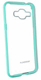 PUREGEAR MINT CLEAR SLIM SHELL CASE HARD COVER FOR SAMSUNG GALAXY AMP PRIME