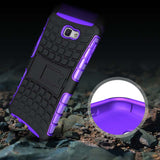 GRENADE GRIP RUGGED SKIN HARD CASE COVER STAND FOR SAMSUNG GALAXY J7 PRIME, On7