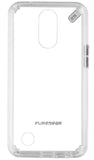 PureGear Clear Slim Shell Pro Case Cover for LG K20 V, K20 Plus, Harmony, Grace