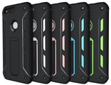 ULTRA STAND RUGGED HARD CASE SOFT COVER KICKSTAND FOR GOOGLE PIXEL