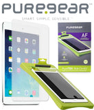 PUREGEAR PURETEK ROLL-ON SCREEN PROTECTOR KIT TRAY ROLLER FOR APPLE iPAD AIR 2