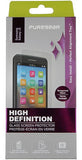 PUREGEAR 9H TEMPERED GLASS SCREEN PROTECTOR FOR SAMSUNG GALAXY AMP PRIME