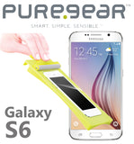 PUREGEAR PURETEK ROLL-ON SCREEN PROTECTOR KIT FOR SAMSUNG GALAXY S6 SM-G920