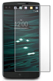 PUREGEAR PURETEK HARD TEMPERED GLASS SCREEN PROTECTOR + KIT/TRAY FOR LG V10
