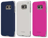 PUREGEAR DUALTEK PRO ANTI-SHOCK CASE COVER FOR SAMSUNG GALAXY S6 EDGE PLUS +