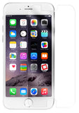 "HARD TEMPERED GLASS SCREEN GUARD PROTECTOR CRACK SAVER FOR iPHONE 6 PLUS (5.5"")"