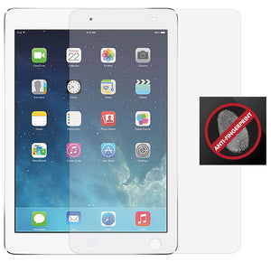 2 ANTI-GLARE FINGERPRINT LCD SCREEN PROTECTOR SCRATCH SAVER FOR iPAD AIR 5th GEN