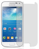 NEW CLEAR LCD SCREEN PROTECTOR SCRATCH GUARD SAVER FOR SAMSUNG GALAXY S4 MINI